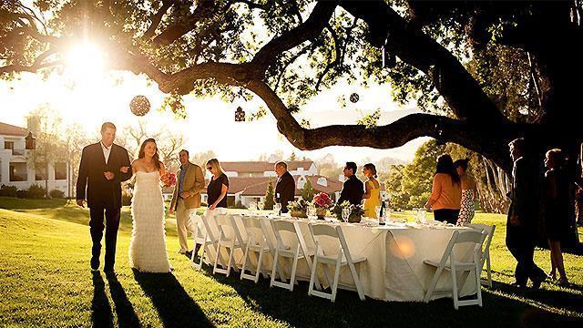 Katastrofe koje ćete preživjeti na vjenčanju